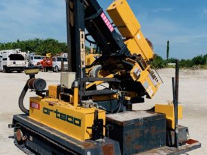 Piling Pile Drivers Solar For Sale