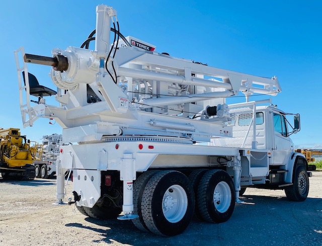 Texoma 500 Pressure Digger Truck for Sale