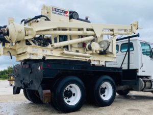 Used Pressure Diggers, Texoma 330 For Sale