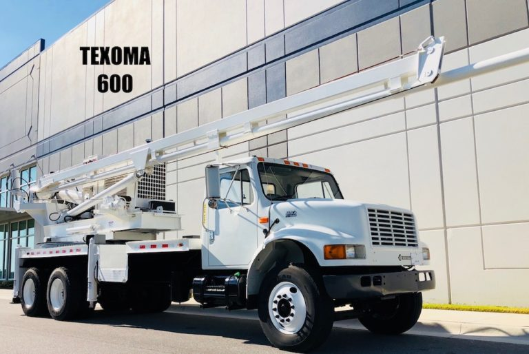 Texoma 600 For Sale