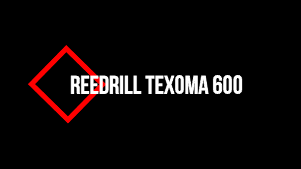 Texoma 600 Pressure Digger For Sale