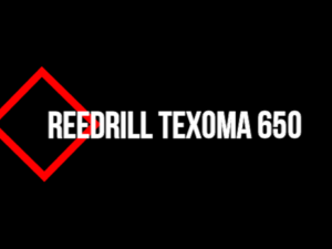 Pressure Digger Texoma 650 For Sale