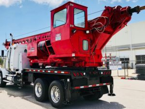 Texoma 700 For Sale