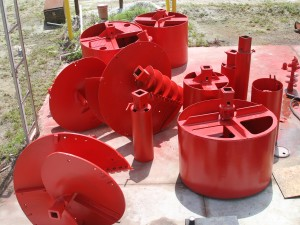 auger_drilling_tools