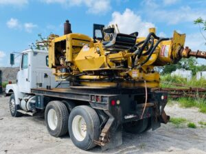 pressure digger for sale