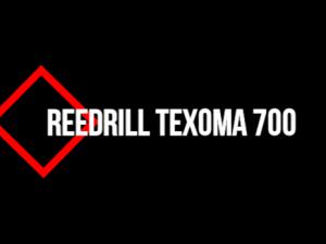 Texoma 700
