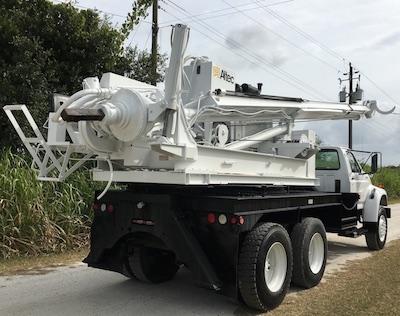 Altec Pressure Digger Truck For Sale