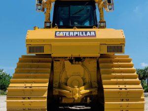 CAT D7 R Dozer LGP Crawler For Sale