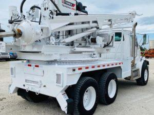 Digger Truck Texoma 330