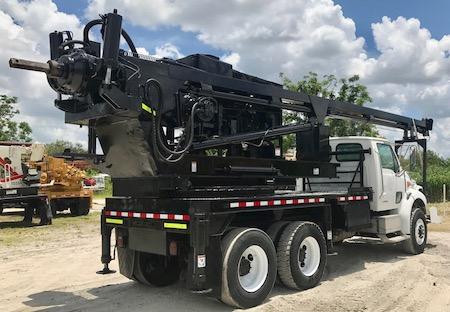 Drill Machine Texoma 600