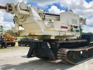 Drill Machine Texoma 650