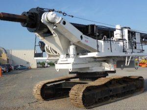 La Perforadora Texoma 800 en Venta en Estados Unidos Texoma 800 Drilling Machine for Sale in United States