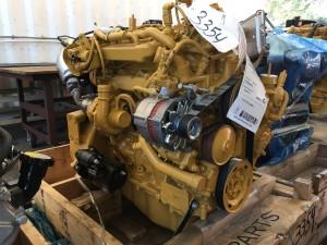 Caterpillar C3-4B 3.4L Diesel Motor