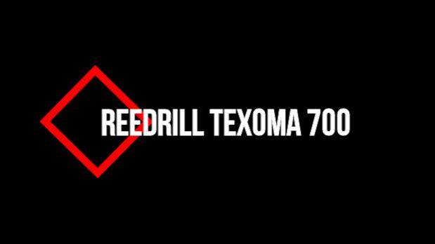 La Perforadora Texoma 700 en Venta en Estados Unidos