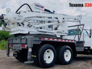 Pressure Digger Texoma 330