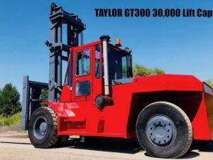 Forklift Taylor GT300