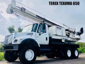 TEREX TEXOMA 650