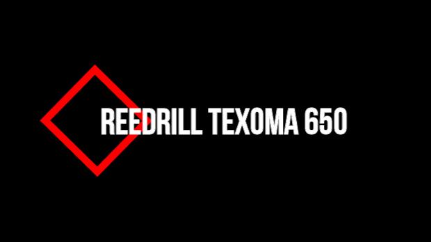 Terex 650