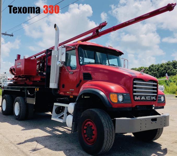Texoma 330