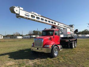 Texoma 800 Drill Truck