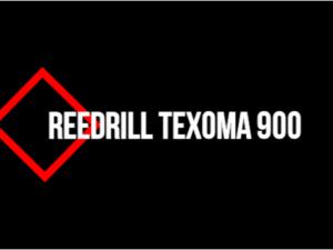 Texoma 900 Digger