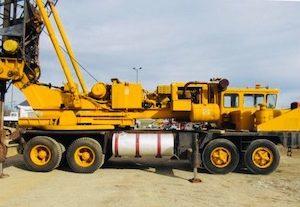 Texoma DMB 100 Pressure Digger