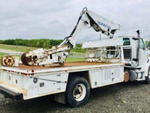 FEC 3216 Crane