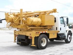Texoma 270 330 Pressure Digger