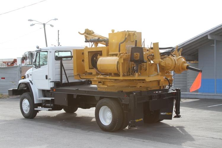 Texoma 330 Pressure Diggers