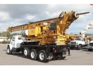 Texoma Reedrill 700 Pressure Digger